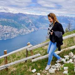Monte Baldo, Gardasee