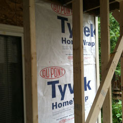 photo6-Tyvek installed over OSB