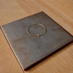 15cmの正方形です