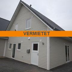Reihenhaus in Wesseln, vermietet von Diedrich & Diedrich Immobilienmakler