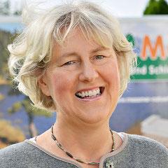 Hannelore Meßmer, zertifizierte Schlafberaterin und Baubiologin