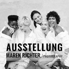 Fotoausstellung in München