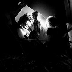 Camera Obscura VII