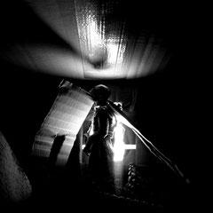 Camera Obscura X