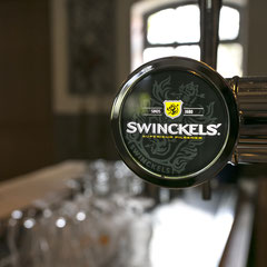 Swickels bier @Mouthoeve Boekel