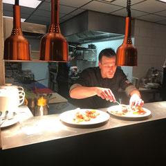keuken brasserie mouthoeve boekel chefkok arian