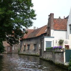 Die Bausubstanz stammt überwiegend noch aus dem 15. Jahrhundert.