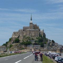 Jedes Jahr gut 2 Millionen Besucher hat dieses UNESCO-Weltkulturerbe.
