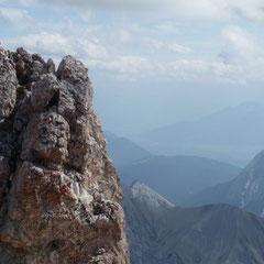 Ein Bergmotiv ist schöner als das andere.