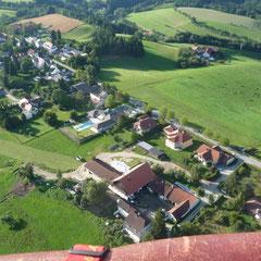 Diese Ecke von Passau kennen wir doch auch.