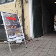 Reparatur-Café in der Kunstwerkstatt der Mohr-Villa am 21.Februar 2015