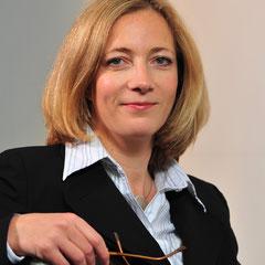 Dr. jur. Gwendolyn Gemke