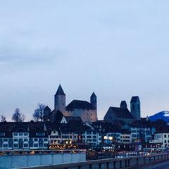 Rapperswil Schloss