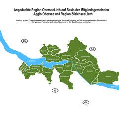 Perimeter OberseeLinth