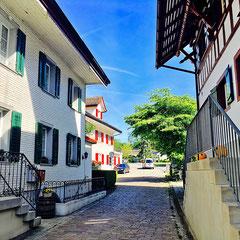 Feldbach Hornstrasse
