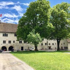 Bubikon Ritterhaus