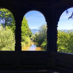 Schmerikon Aabachbrücke