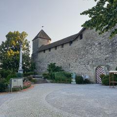 Rapperswil-Jona Schloss