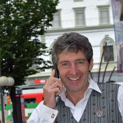 Kurt hat mit dem Lied 'Gruss an St. Antönien' von Eugen Fenner die Note 2 erreicht.