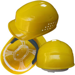 Model KS-195 HDPE Bump Cap
