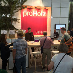 Stand ProHolz