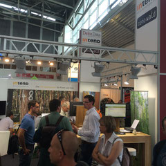 Stand GenoWald