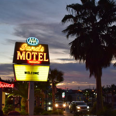 Sands Motel Boulder City