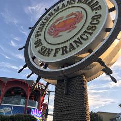 Fischermans Wharf San Francisco