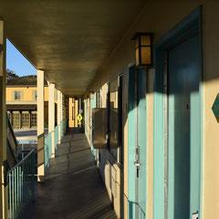 Motel Stevenson in Monterey