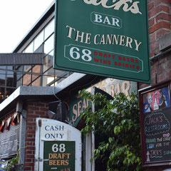 Jacks Bar San Francisco