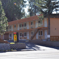 National 9 Motel - South Lake Tahoe