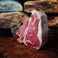 Omaha Gold Label Porterhouse