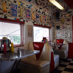 Rock`n`Roll Diner in Oceano