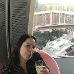 High Roller in Las Vegas