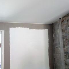 peinture velours gris