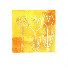 Cecäklär  Blumen