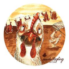 Hühnchen
