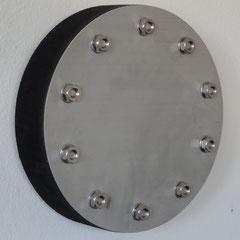 Saturn Blindverschluss