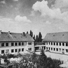 Höfner fabriek