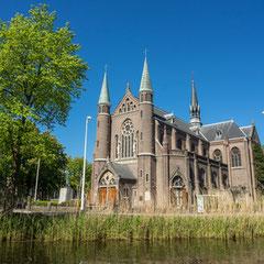 Alkmaar Studienreise Amsterdam
