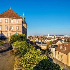 Doubs Studienreise Lyon