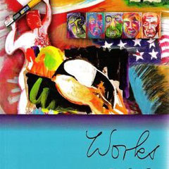 works 1985-2005, 2007 90 pagine con testo in italiano e inglese, illustrazioni a colori 90 pages in Italian and English, fully illustrated in colour