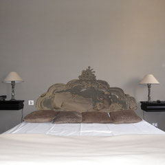 projet tête de lit