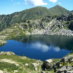 l'étang Déroun