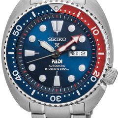 SRPA21K1       Herrenuhr Prospex SEA Diver's PADI