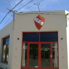 Independiente Futbol Club - Castelli - Bs.As