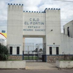El Fortin - Olavarria - Bs.As