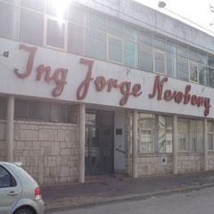 Ing Jorge Newbery A.C - Gral Lamadrid - Bs.As