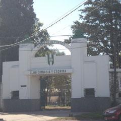 Gimnasia y Esgriama - Chivilcoy - Bs.As