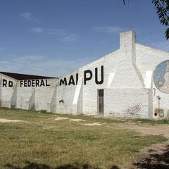 Tiro Federal - Maipu - Bs.As
